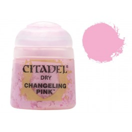 Changeling Pink