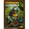 Warhammer Army Book: Lizardmen