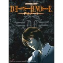 Death Note Fabric Wall Scroll Poster