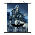 """The Dark Knight"" Wall Scroll Poster"