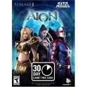 Aion: 30-Day Game Time Card