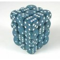 Sea - Speckled Polyhedral 36 Dice Set