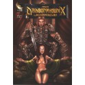 The Dragonphoenix Chronicles Issue 1