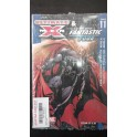 Ultimate X-Men & Fantastic Four, Τόμος 11