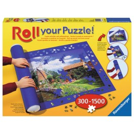 Roll your Puzzle! (300 - 1500)