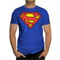 T-Shirt Superman - Large