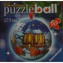 Christmas Puzzle Ball (Εκκλησία)