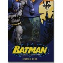 VS System - Batman 2-Player Starter Deck