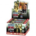 Slam Attax Evolution - Booster Pack
