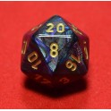 Air™ Speckled Polyhedral 7-Die Set