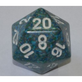 Sea™ Speckled Polyhedral 7-Die Set