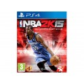 NBA2K15 - PS4 [used]