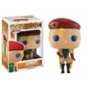 Funko Pop! Games Street Fighter - Cammy