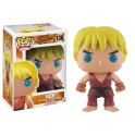 Funko Pop! Games Street Fighter - Ken