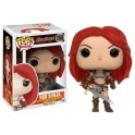 POP! Heroes: Red Sonja - Red Sonja