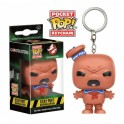 Funko Pocket POP! Keychain Ghostbusters - Stay Puft Marshmallow Man Angry *limited*