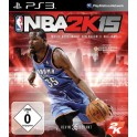NBA2K15 - PS3 [used]