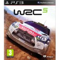 WRC 5 PS3 used