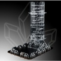Dice Tower - Crystal Twister
