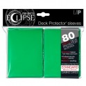 Pro-Matte Eclipse Sleeves - Standard Green (80)