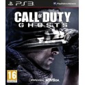 Call of Duty Ghosts [PS3] - used