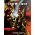 DnD 5 - Tomb of Annihilation
