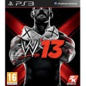 WWE 2K13 - PS3 [used]
