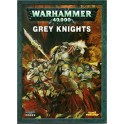 Codex: Grey Knights, 5th Edition