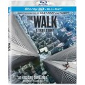 The Walk (Blu Ray + 3D Blu Ray)