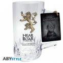 Game of Thrones: Tankard - Lannister