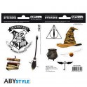 "Stickers Harry Potter ""Magical Objects"""