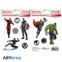 "Stickers Marvel ""Avengers"""