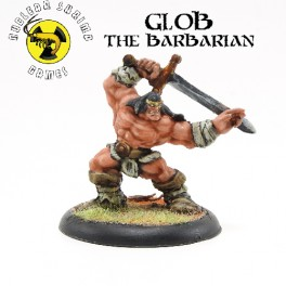 Glob the Barbarian
