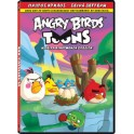 Angry Birds Toons: Πρώτος κύκλος - Σειρά 2η