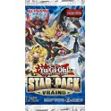 Yu-Gi-Oh! Star Pack: Vrains Booster