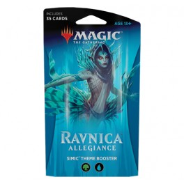 Ravnica Allegiance - Theme Booster: Simic