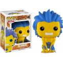 POP! Games: Street Fighter - Blanka (Limited Edition)
