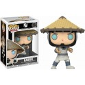 POP! Games: Mortal Kombat X - Raiden