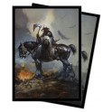 100 Ultra Pro Card Sleeves: Death Dealer