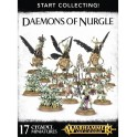 Start Collecting! Warhammer Age of Sigmar: Daemons of Nurgle
