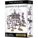 Start Collecting! Warhammer Age of Sigmar: Daemons of Slaanesh