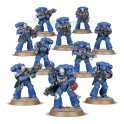 Space Marines: Primaris Intercessors