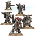 Chaos Space Marines: Havocs