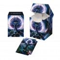 "Magic the Gathering: ""War of Spark"" V3 PRO 100+ Deck Box"