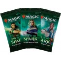 "Magic the Gathering: ""War of the Spark"" - Booster Pack"