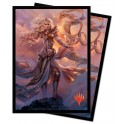 Magic the Gathering, Modern Horizons: Serra the Benevolent Standard Deck Protector sleeves 100ct