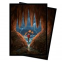 Magic the Gathering, M20: Card Back -  Standard Deck Protector sleeves 100ct