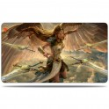 "Magic the Gathering, M20: ""Sephara, Sky's Blade"" Playmat"
