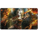 "War of the Spark: Japanese Alternate-Art Planeswalkers: ""Nahiri, Storm of Stone"" Playmat"