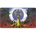 "War of the Spark: Japanese Alternate-Art Planeswalkers: ""Nicol Bolas, Dragon-God"" Playmat"